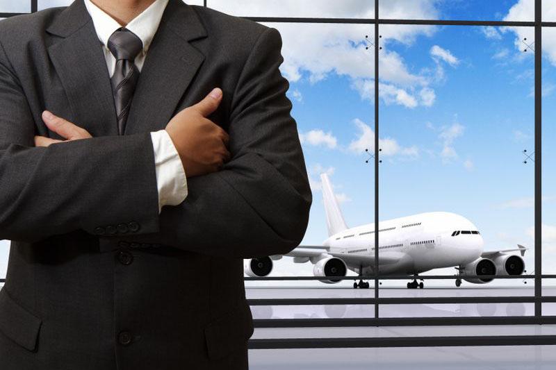 poslovna potovanja